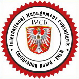 Management Consultant Seal Crets